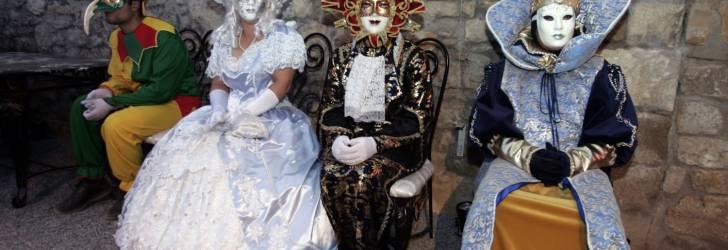La Dernière Soirée de Carnaval