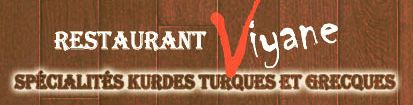 Restaurant Viyane à Delle