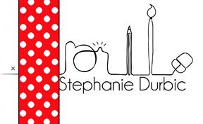 Stéphanie Durbic