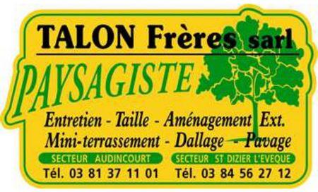 Talon Frères partenaire des Nuits de Milandre