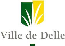 Mairie de Delle