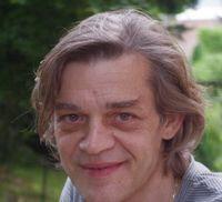 André Christe metteur en scène